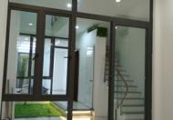 Cho thuê nhà mới chính chủ số 49, ngõ 210, Đội Cấn, Ba Đình, Hà Nội