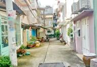 Bán nhà Quận 7, hẻm Lê Văn Lương, Phường Tân Quy