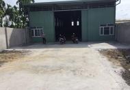 Cho thuê nhà xưởng nằm phường Tân Chánh Hiệp, Quận 12