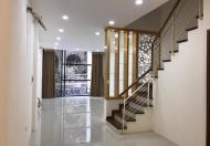 Bán nhà MP Vĩnh Phúc, Ba Đình, 55m2 x 5 tầng, giá 10,7 tỷ, làm văn phòng kinh doanh, mở công ty