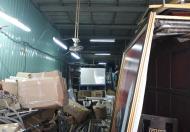Cho thuê kho xưởng nhỏ tiện lợi DT 170m2 Trần Xuân Soạn, Q 7, gần siêu thị Lotte. 0909 62 89 11