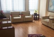 Cho thuê nhà phân lô Tổng Cục 2, phố Thiên Hiền, Mỹ Đình, 40 m2 x 5 tầng