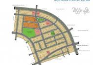 Bán 2 lô kép block D33-26,27 còn lại duy nhất đường 33m, dự án Coco Center House