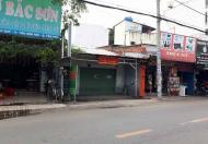 Bán nhà MTKD Tân Kỳ Tân Quý, Tân Sơn Nhì 6x30m, cấp 4. Giá 14 tỷ