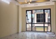 Cho thuê nhà riêng tại đường Đốc Ngữ, Ba Đình, Hà Nội, diện tích 33m2, giá 15 triệu/tháng