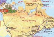 Lô biệt thự đồi thủy sản Quảng Ninh - Đầu tư ngay sinh lãi liền tay