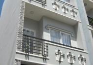 Bán gấp đất có nhà nát Nguyễn Thị Thập, Q. 7, DT 4 x 23m