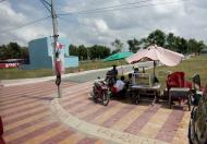 Đất nền Hóc Môn, diện tích 8x20m, sổ hồng riêng