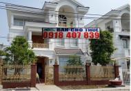 Bán biệt thự Mỹ Phú 3, Phú Mỹ Hưng, nhà mới 100%, nội thất cao cấp, 0918407839 em Hưng