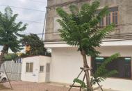 Cần cho thuê nhà 2 tầng DT 200m/sàn tại Chúc Sơn, Chương Mỹ, Hà Nội