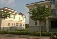 Bán biệt thự 335m2, 5PN, 4WC, tại khu Cảnh Đồi, Phú Mỹ Hưng, Q7. LH 0911756946