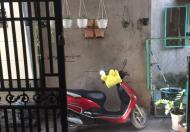 Bán nhanh nhà kho B Huỳnh Tấn Phát, DT 4x10m, giá 900 tr