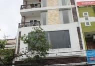 Bán nhà trả nợ NH gấp hxh Nguyễn Trải,Q.5,DT 3,5x13m, 4 tầng giá TL.