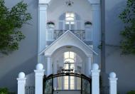 Bán nhà mặt phố Nguyễn Khang, Cầu Giấy, giá 21,5 tỷ