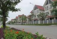 Bán liền kề An Lạc Phùng Khoang, giá 53tr/m2, DT 100m2, cho tự xây