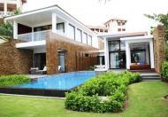 Bán gấp biệt thự biển Đà Nẵng dt (20x50) Full nội thất 5*, có HĐ thuê 300tr/tháng.LH: 0909763212