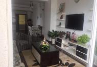 Bán căn hộ Khang Gia đường Tân Hương, Q. Tân Phú. DT 89m2, sàn gỗ+full nội thất