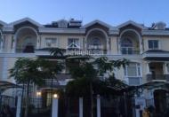 Chuyển nhượng lại biệt thự Mỹ Thái 2 mặt tiền đường Số 17, Phú Mỹ Hưng. Giá 14.5 tỷ, LH: 0918407839