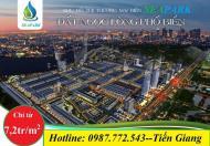 Sea View, giá trị khu đô thị thương mại, nghỉ dưỡng sát biển, kề sông duy nhất tại Đà Nẵng
