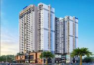 Nhượng lại căn hộ tầng trung 03 - CT1 vào tên hợp đồng, CK 2%, hỗ trợ vay ngân hàng LS 0%