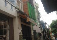 Bán nhà hẻm 363, Đất Mới, DT: 4x13m, Q Bình Tân