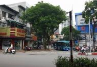 Bán nhà mặt phố Đại Cồ Việt, mặt tiền 9m, kinh doanh tốt, giá 13,5 tỷ