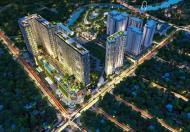 Bán căn hộ chung cư tại dự án Topaz Elite, Quận 8, Hồ Chí Minh, diện tích 60m2, giá 23 triệu/m²