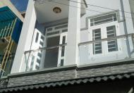 Bán nhà khu Sài Gòn Mới, Huỳnh Tấn Phát, DTSD 168m2, 1 trệt 2 lầu, 4PN, 3WC, giá 2.7 tỷ