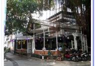 Bán nhà góc 2 mặt tiền Tân Sơn Nhì, Q. Tân Phú, 15.5x11m, cấp 4, giá 15 tỷ TL