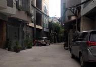 Cho thuê nhà mặt ngõ 2 ô tô tránh nhau tại ngõ 42, Liễu Giai, DT 230m2, xây dựng 155m2 x 3 tầng