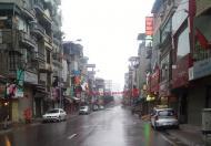 Bàn nhà mặt phố Bạch Mai, quận Hai Bà Trưng, 130 m2, vỉa hè rộng, vị trí đắc địa, 21.8 tỷ