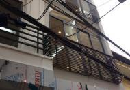 Bán nhà ngõ 663 Trương Định, 32m2, 5 tầng, (đầy đủ nội thất, sổ đỏ), giá chỉ 2,1 tỷ