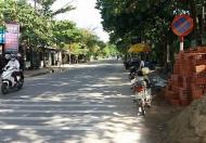 Bán lô đất 192m2 / giá 625 triệu đường kiệt Minh Mạng