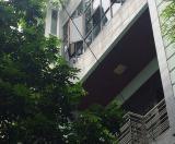 Bán nhà phân lô Nguyên Hồng 45m2, 5 tầng giá 10,5 tỷ