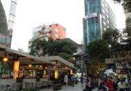 Bán nhà ngõ phố Lạc Long Quân, DT 30m2 x 5 tầng, MT 5.5m, giá 6 tỷ