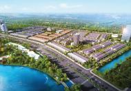 Lakeside Palace ra mắt shophouse mặt tiền đường 34m, đối diện hồ sinh thái