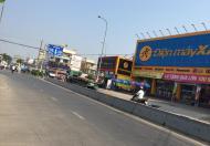 Cho thuê nhà mặt tiền, thuận tiện làm showroom kinh doanh đường Phan Văn Hớn, Quận 12