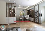 Em bán 1610 (DT 87.4m2)- Chung cư 283 Khương Trung, giá 25tr/m2