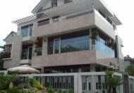 Bán biệt thự 2 mặt tiền nội bộ KDC Phú Nhuận, Đường 25, Hiệp Bình Chánh 7X17m, 3 lầu