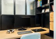 Cho thuê văn phòng tại phường Phú Thọ Hòa, Tân Phú, Hồ Chí Minh, giá 2.5 triệu/tháng