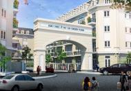 Bán nhà biệt thự, liền kề tại dự án Green Park Vĩnh Hưng, Hoàng Mai, Hà Nội. DT 120m2, giá 69 tr/m2