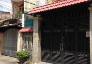 Nhà cho thuê giá rẻ, HXH Lê Đức Thọ, quận Gò Vấp, DT 6x12m