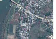 Bán đất cách nhà khách Công Đoàn 30m, DT 53m2, 420tr tổ 10 P. Nông Tiến, hướng Tây, SĐCC