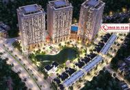 Mở bán căn hộ tại tòa CT1B, hot nhất của dự án Hateco Apollo