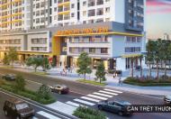 Căn trệt thương mại, dự án Moonlight Park View, thuận tiện kinh doanh, đa mặt hàng