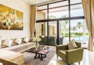 Xuất ngoại bán gấp biệt thự Đà Nẵng view biển full nội thất, đang cho thuê 300tr/tháng