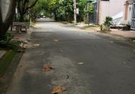 Bán lô đất mặt tiền đường nội bộ KDC Sông Đà, Phường Hiệp Bình Chánh, Thủ Đức. Giá: 3,250 tỷ.