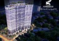 Chung cư cao cấp Minh Khai City Plaza- 201 Minh Khai mở bán đợt 1 với nhiều ưu đãi từ chủ đầu tư
