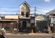 Nhà mặt tiền đường Nguyễn đệ - phường an hoà