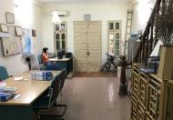Cho thuê nhà riêng tại Bùi Ngọc Dương, DT 60m2, 3,5 tầng